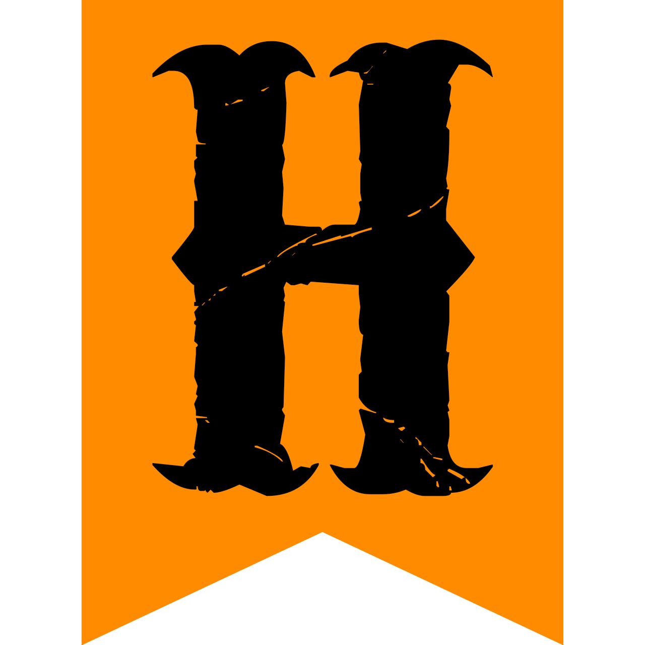 ハロウィンガーランド