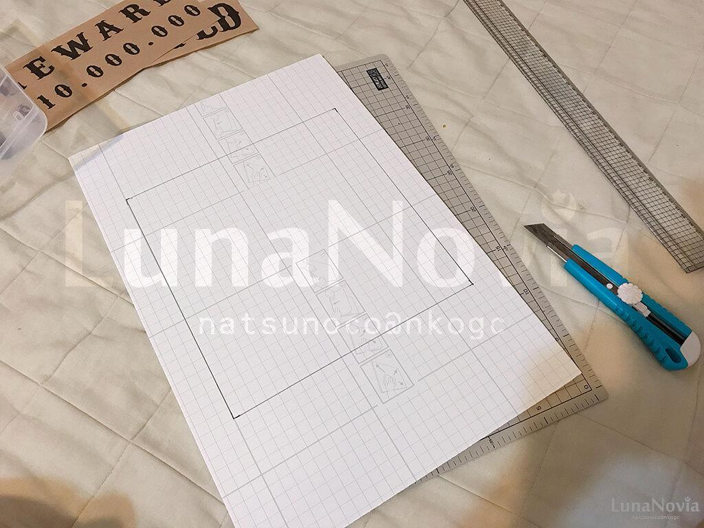 DIY初心者でも簡単に作れるフォトフレーム